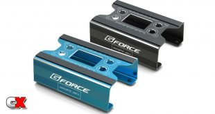 G-Force Hobby Onroad and Offroad Maintenance Stands | CompetitionX