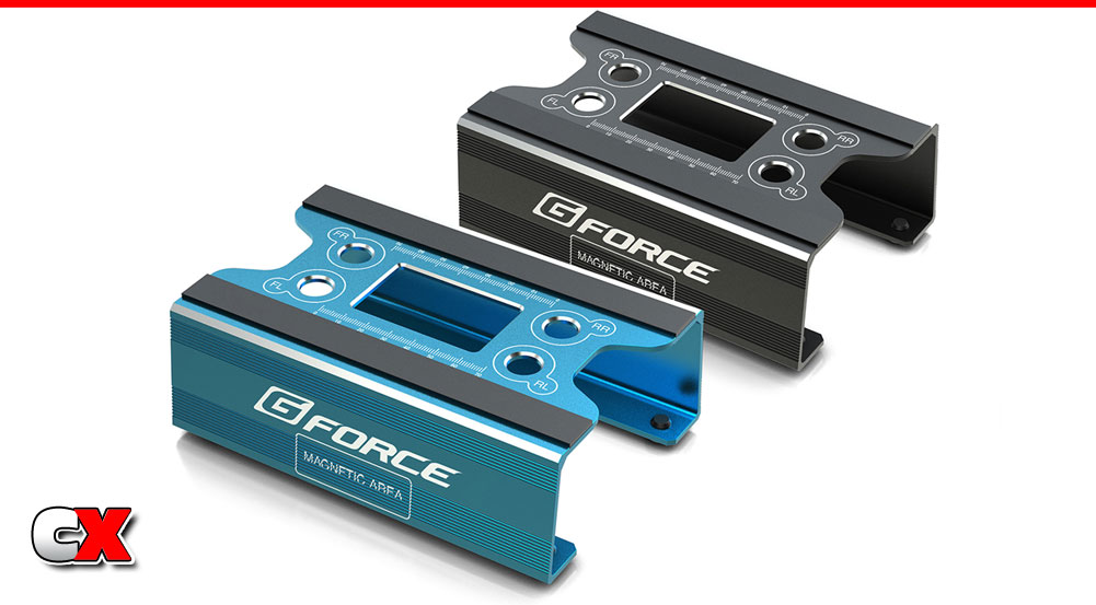 G-Force Hobby Onroad and Offroad Maintenance Stands   CompetitionX