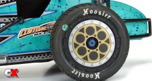 Pro-line Showtime Bi-Metallic Wheel Dots