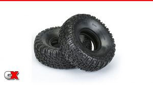 Pro-Line Trencher 1.9 Truck Tires